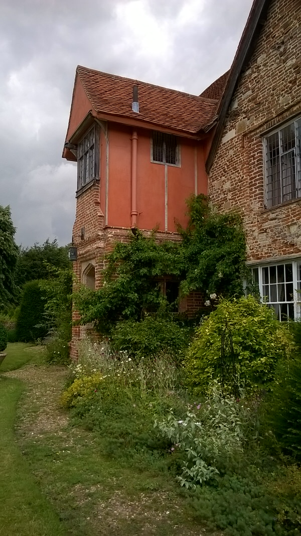 Abbey Coggeshall (13) - more pix below