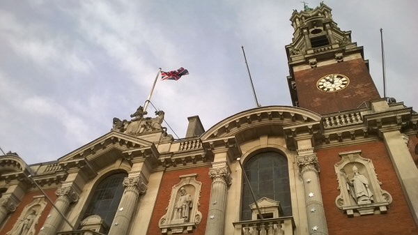 Colchester Town Hall (2)