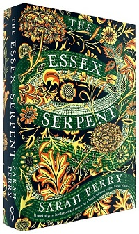 The Essex Serpent and Other Colchester Literary Connections