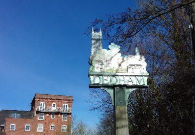 A Walk Around Dedham