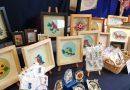 'Early Bird' Christmas Craft Fair