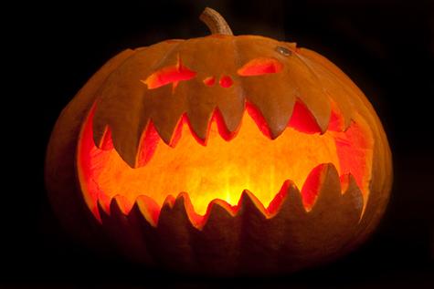 Halloween Events in Essex